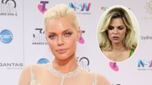 Concerns grow for Love Island star Sophie Monk