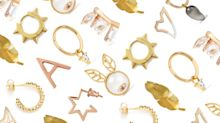 16 Tiny Earrings You Need For The Most Beautiful Curated Ear
