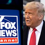 Fox News has reportedly laid off at least 16 staffers. They include political editor Chris Stirewalt, who defended the network's Arizona election call that angered Trump.