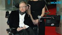 Stephen Hawking Hologram: Proposes One DIrection Still Together in Alternate Universe
