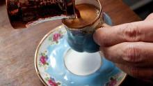 異俗的情人節 阿拉伯咖啡可用來求婚