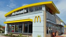 McDonald's to spend $124 million to modernize Kentucky stores