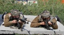 Jammu and Kashmir: Two Terrorists Gunned Down as Security Forces Foil Infiltration Bid in Kupwara