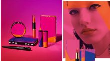 The Lancôme x Proenza Schouler make-up collaboration is bright and beautiful