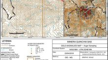 Batero Gold Reports Updated NI 43-101 Resource Estimate at La Cumbre Deposit