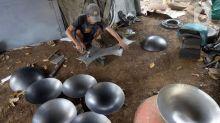 98 Persen UMKM Indonesia Masih Berskala Usaha Mikro