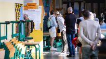 CDU gewinnt NRW-Kommunalwahlen - SPD vor den Grünen