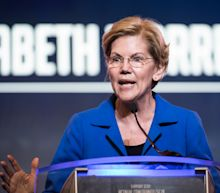 Warren has big lead among young progressives, NextGen poll finds