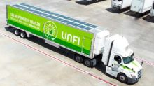 UNFI Adopts Emerging Transportation Technology to Reduce Emissions
