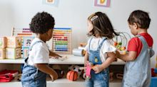 Ministers 'Letting Down Whole Generation' With Failure To Fund Nurseries