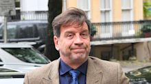 Nick Knowles: I'll keep my phone in the boot after driving ban