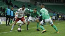 Foot - L1 - OL - Dubois (OL), après la victoire à Saint-Etienne: «Les supporters nous ont fait vibrer»