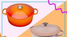 Le Creuset vs Aldi cast iron cookware: Can the 11 times cheaper casserole dish beat the market leader?