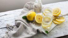 檸檬薏米水去濕清熱!6個營養師提供的薏米水瘦身美白貼士