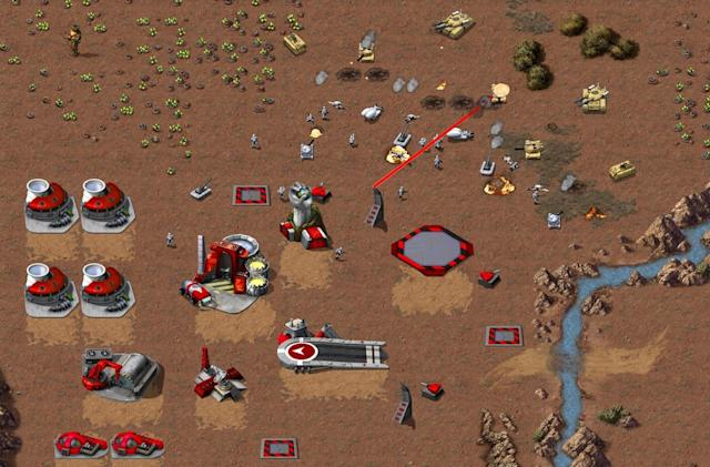 'Command & Conquer Remastered Collection' arrives on June 5th