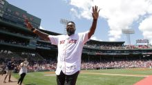 David Ortiz agrees to 'unprecedented' role with Red Sox