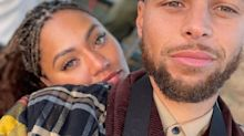 Ayesha Curry Celebrates 10 Years of Marriage with Stephen Curry: 'My Everything'