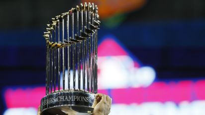 This MLB postseason will be unlike any other