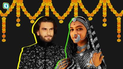 What the Konkani Wedding Ceremony for Deepika Ranveer Looks Like