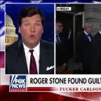 Media, Feds harsher on Roger Stone than Jeffrey Epstein