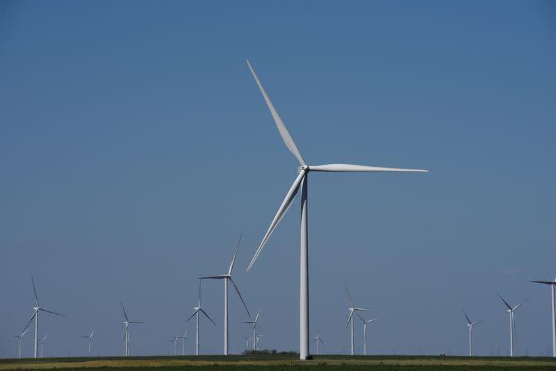 Windmill Pc 605
