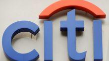 Citigroup: utile II trim. +7% a 4,8 mld, ricavi +2%, sopra stime