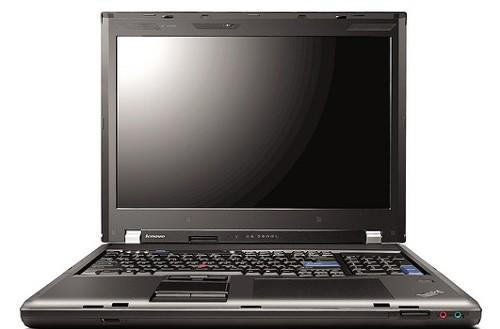 Lenovo's ThinkPad W700 gets reviewed, practicality gets questioned