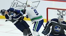 FRIESEN: Jets down Canucks, jump into second place