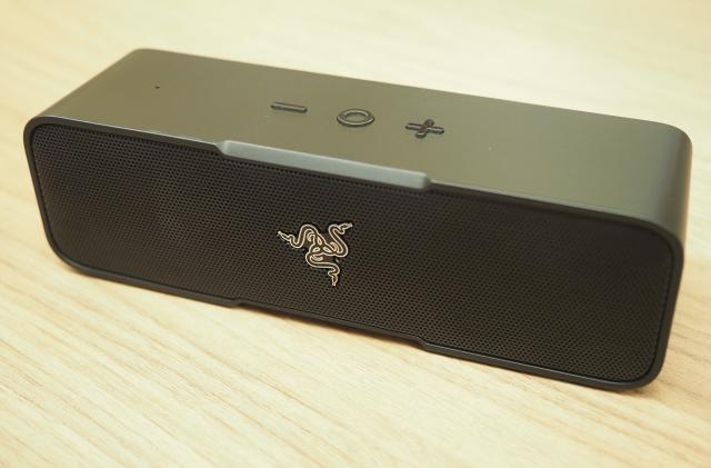 Razer debuts its 'Leviathan Mini' portable soundbar