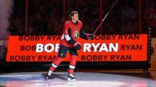 Senators waive Bobby Ryan to buy out final 2 seasons of his contract