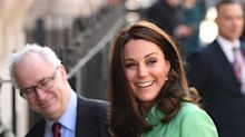 Duchess Of Cambridge Urges Mums And Pregnant Women To 'Be Aware How Vulnerable They Might Be'