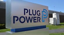 Plug Power files to sell 21.2 million shares