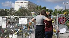 Mourning those lost in the Parkland school shooting