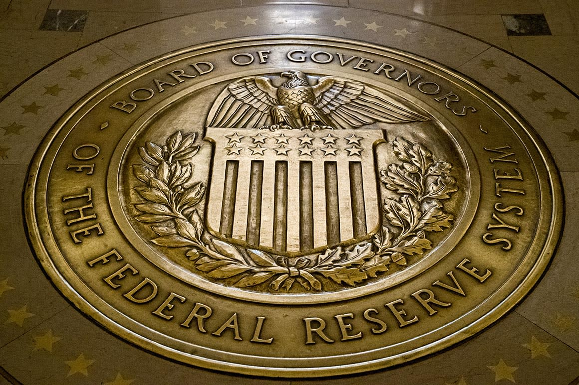 Fed draws Trump rebuke after rate cut: 'Powell let us down'