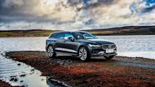 UK Drive: Is the Volvo V60 Cross Country a compelling alternative to an SUV?