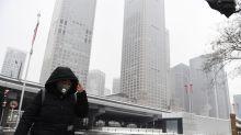 Coronavírus: Número de mortos sobe para 563 na China