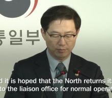 North Korea Abruptly Withdrew Its Staff From an Inter-Korea Liaison Office, Seoul Says