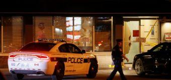 Bomb blast at restaurant in Canada injures 15