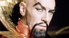 Ming The Merciless from 'Flash Gordon' deemed 'discriminatory stereotype'