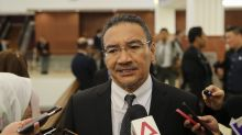 IGP welcomes Hishammuddin's offer to bring Jho Low back