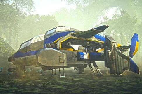 SOE Live 2014: PlanetSide 2 plans battle islands, a fight finder, and more