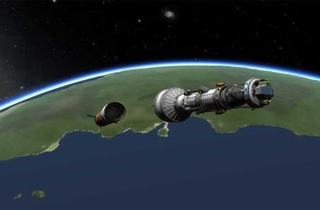 The atypical story of Kerbal Space Program's indie flight to success