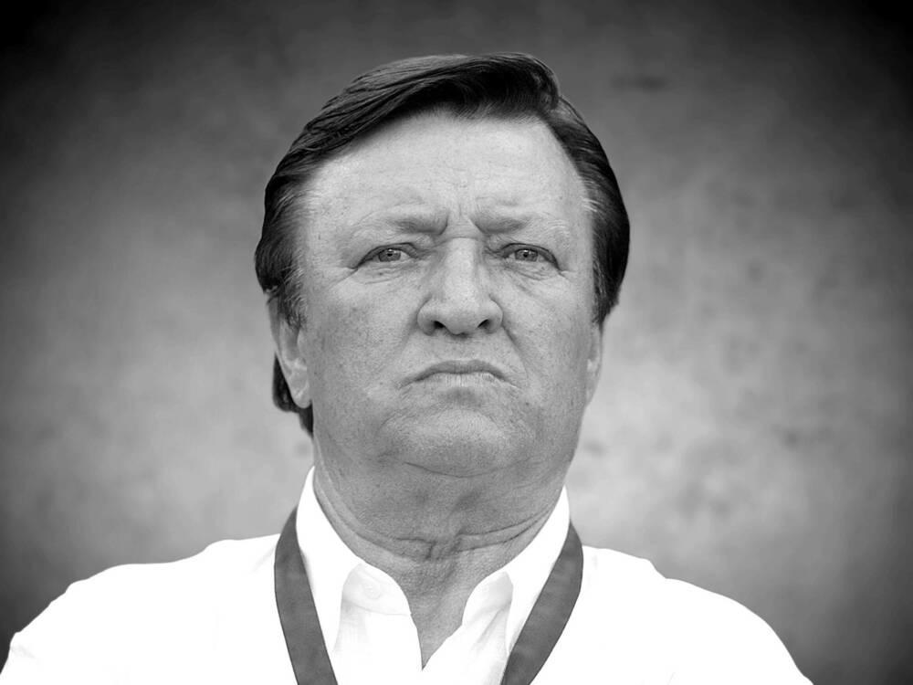 Ex-Stuttgart-Trainer Otto Baric an Corona verstorben