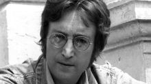 Imagine: John Lennon shot on his doorstep 40 years ago