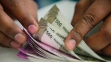 Stock market update: Rupee slips 4 paise to 68.79 vs USD in early trade