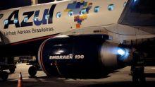 Demanda consolidada por voos da Azul cresce 14,4% em novembro; oferta sobe 12,4%