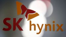 SK Hynix warns of tough first half after profit miss on China slowdown