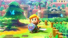 VIDEO. «The Legend of Zelda: Link's Awakening»: Le jeu le plus attendu de la rentrée date de 1993