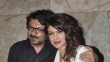 Priyanka Chopra to co-produce Sanjay Leela Bhansali's Sahir Ludhianvi biopic?