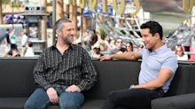 Mario Lopez says Dustin Diamond tribute will happen in 'Saved by the Bell' reboot: 'We're planning something special'
